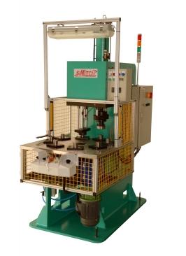 电机定子转子铁芯压装机