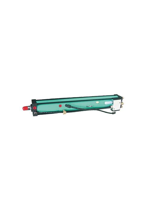 BS02气液增力缸