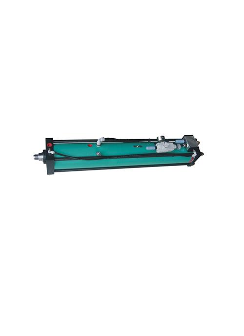 BS15气液增力缸