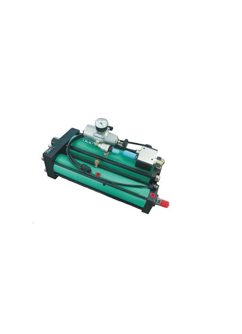 BT02气液增力缸