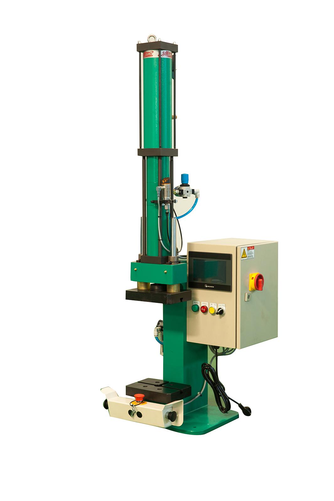 气液增力缸式冲压设备-CEB机型