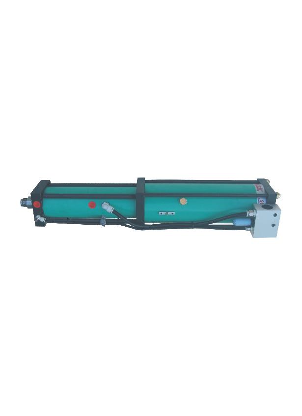 HS01气液增力缸