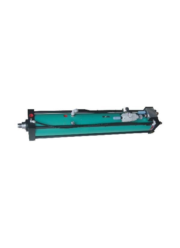 HS15气液增力缸