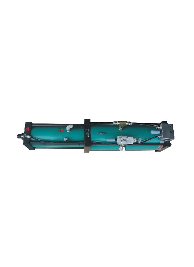 HS30气液增力缸
