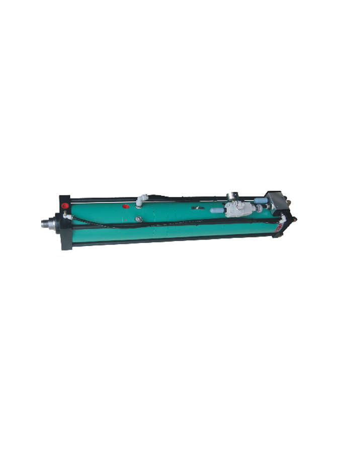 HS75气液增力缸