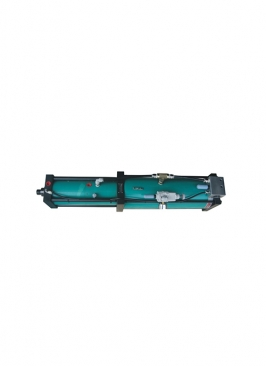 BS08气液增力缸