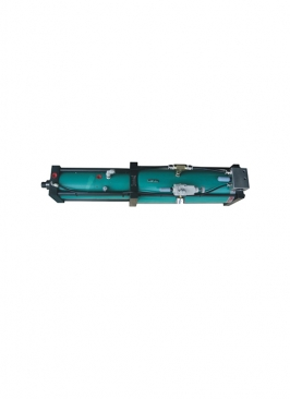 BS30气液增力缸