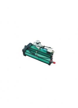 BT01气液增力缸