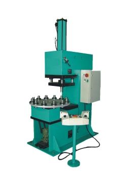 电机转子铁芯压装机