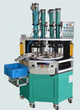 气液增力密封件压装机设备