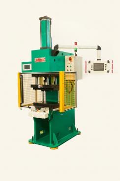 气液增力缸式冲压设备PCG-04