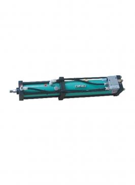 HS04气液增力缸