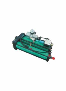 HT02气液增力缸