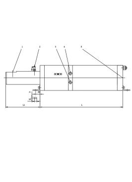 ST系列气液增力缸