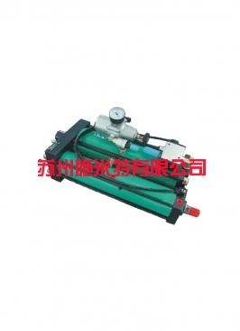 HT04气液增力缸