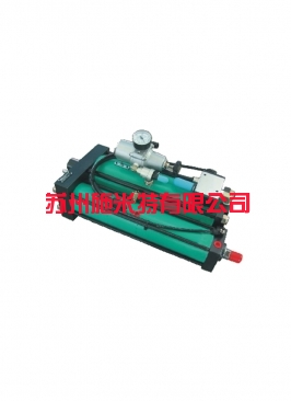 HT08气液增力缸