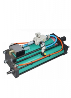 BT气液增力缸系列