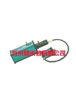 MPS型增压器