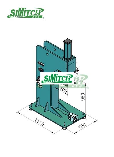 SIMIT- TCEU风管铆接设备TCEU系列