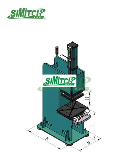 SIMIT-落地式冲压机 PC系列