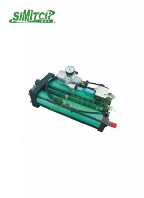 HT系列气液增力缸