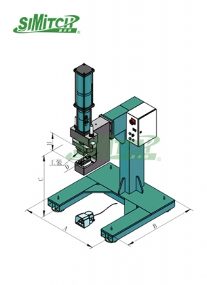 SIMIT- C型落地式冲压机CEJ系列
