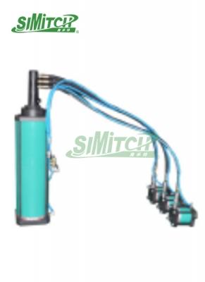 特殊气液增力缸