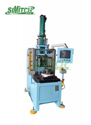 涡旋压装设备